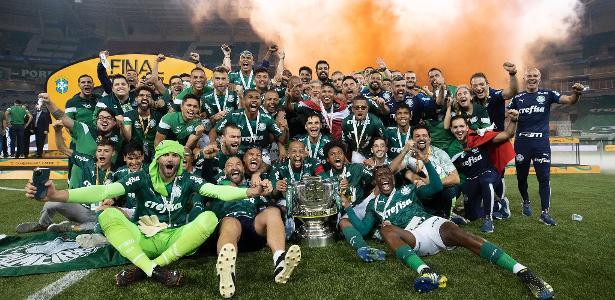 Palmeiras define folga a titulares e incorpora Alan ao elenco do Paulista