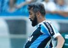 Série A: Grêmio x Goiás - LUCAS UEBEL/GREMIO FBPA