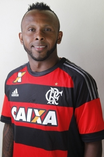 Chiquinho, lateral do Flamengo
