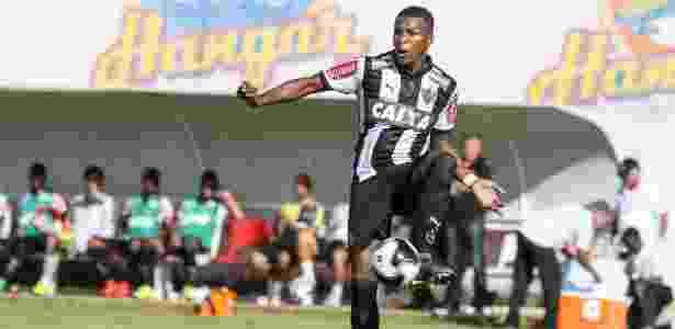 Erazo, zagueiro do Atlético-MG - Bruno Cantini/Atlético MG