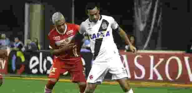Nene - Paulo Fernandes / Site oficial do Vasco - Paulo Fernandes / Site oficial do Vasco