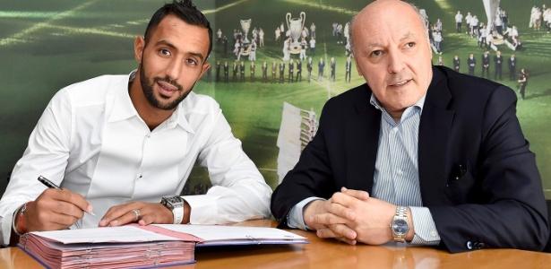 Benatia pode ser comprado pela Juventus após o empréstimo