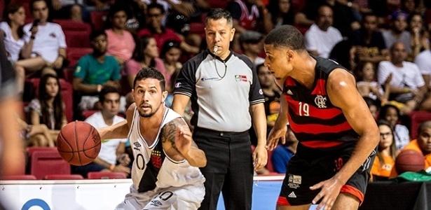 Vasco e Fla voltaram a se enfrentar após 9 anos: deu Cruzmaltino e título no Ceará - Stephan Eilert/Solar Cearense