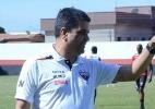 Técnico do Atlético-GO não dá detalhes sobre sumiço e garante: