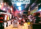 Reprodução site oficial do Flamengo