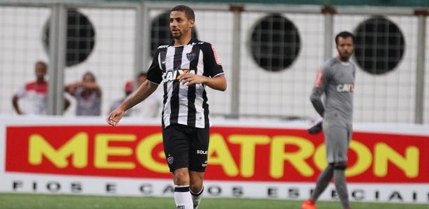 Gabriel renovou contrato com o Atlético até dezembro de 2021
