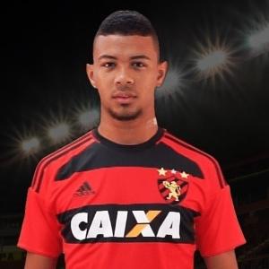 Juninho, atacante do Sport