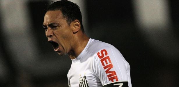 Ricardo Oliveira foi anunciado como novo reforço do Atlético-MG na última quinta