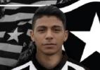 Reprodução/Botafogo