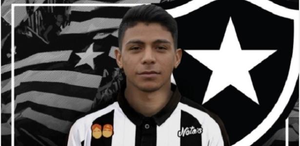 Destaque do Paraná, Renatinho fechou com Botafogo para 2018