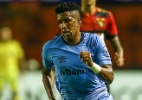 Cortez lembra campanha do Grêmio fora e valoriza resultado com Sport - Lucas Uebel/Grêmio