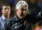 Técnico brasileiro é escolhido como sucessor de Osorio na seleção mexicana - Azael Rodriguez/Getty Images