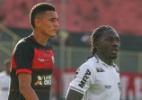 Vitória encerra jejum de 5 jogos sem ganhar e bate o Atlético-MG em casa - Bruno Cantini/Atlético-MG