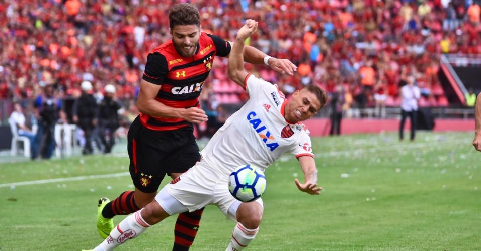 Flamengo Sport Cuellar