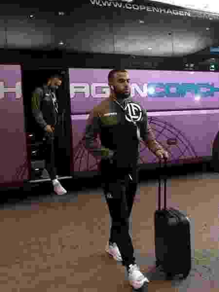 Divulgação/FC Lugano