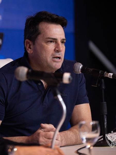 Pablo Cavallero é dirigente do Vélez Sarsfield - Divulgação