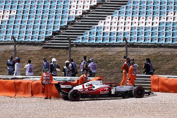 Fotos: Veja imagens do GP de Portugal de Fórmula 1 - 02/05/2021 - UOL  Esporte