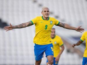 Ricardo Nogueira/CBF