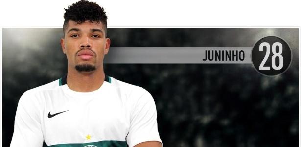 A negociação entre Flamengo e Juninho esfriou, mas clube ainda não desistiu do jogador