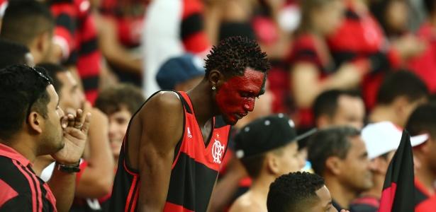 O Flamengo quer acabar com o sofrimento da torcida nos últimos jogos no Maracanã