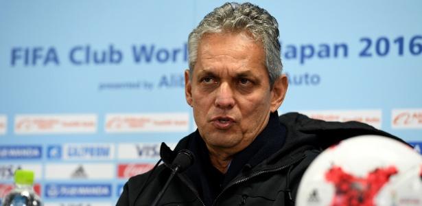 Corinthians aguarda por resposta do colombiano Reinaldo Rueda - TOSHIFUMI KITAMURA/AFP