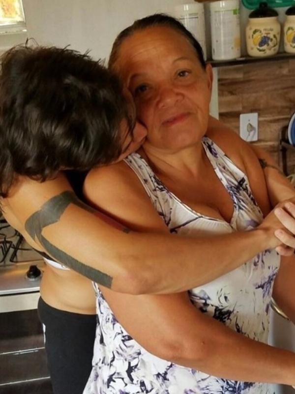 Especial - Amanda Nunes e a mãe, dona Ivete