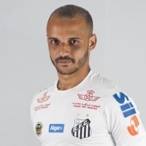 Thaciano passou pelo Santos em 2016