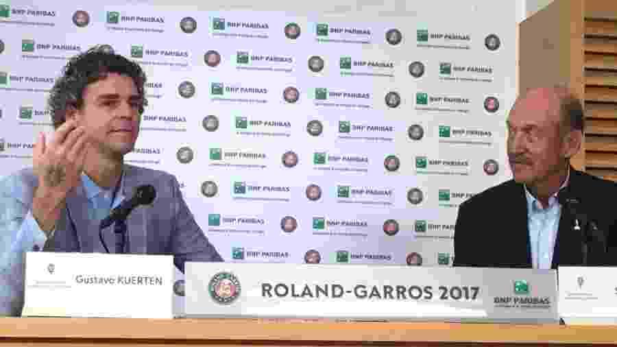 Divulgação: Roland Garros