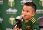 Timbers/Oficial
