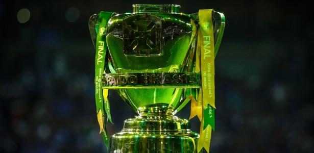 Copa do Brasil deste ano terá árbitro de vídeo; licitação será feita após o Carnaval