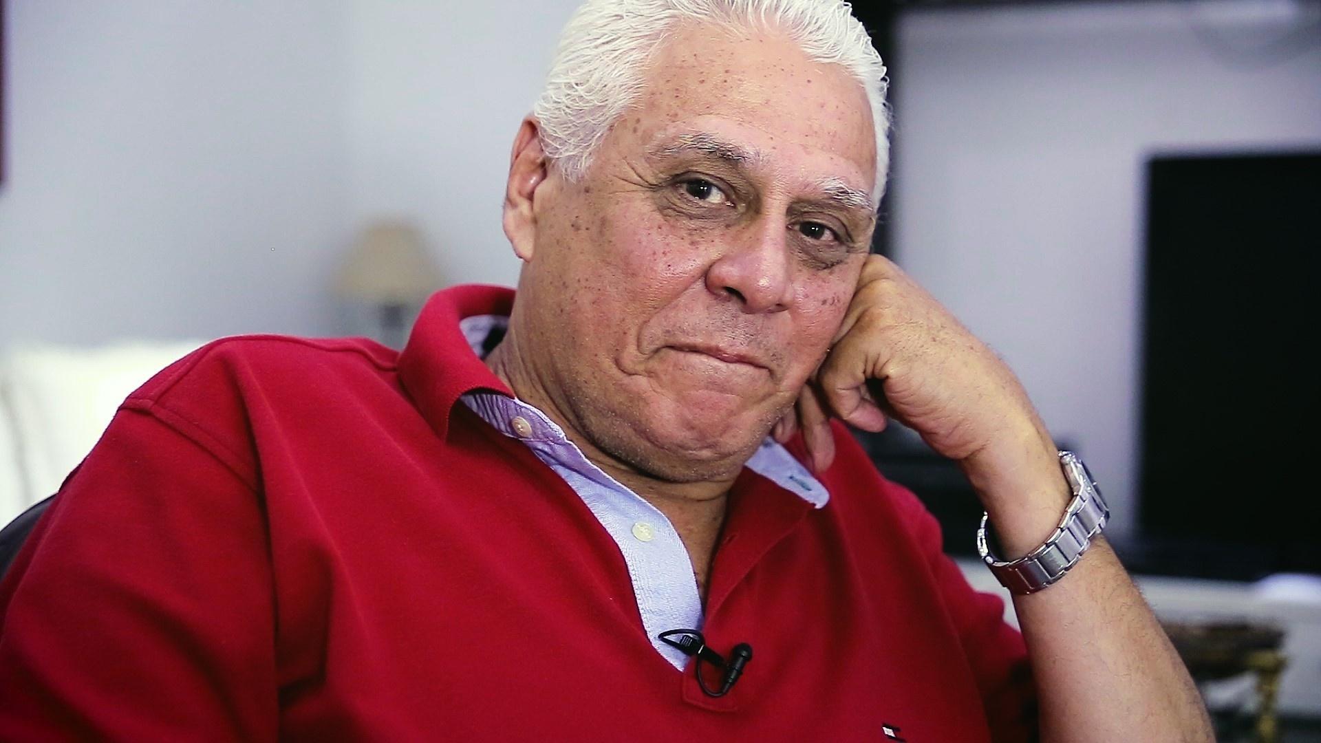 Ele achou que estava preparado | 'Hoje, nem piso no Vasco', afirma Dinamite, 3 anos após deixar comando