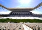 Renovação do gramado da Arena Corinthians segue em desenvolvimento - Alan Morici/Arena Corinthians