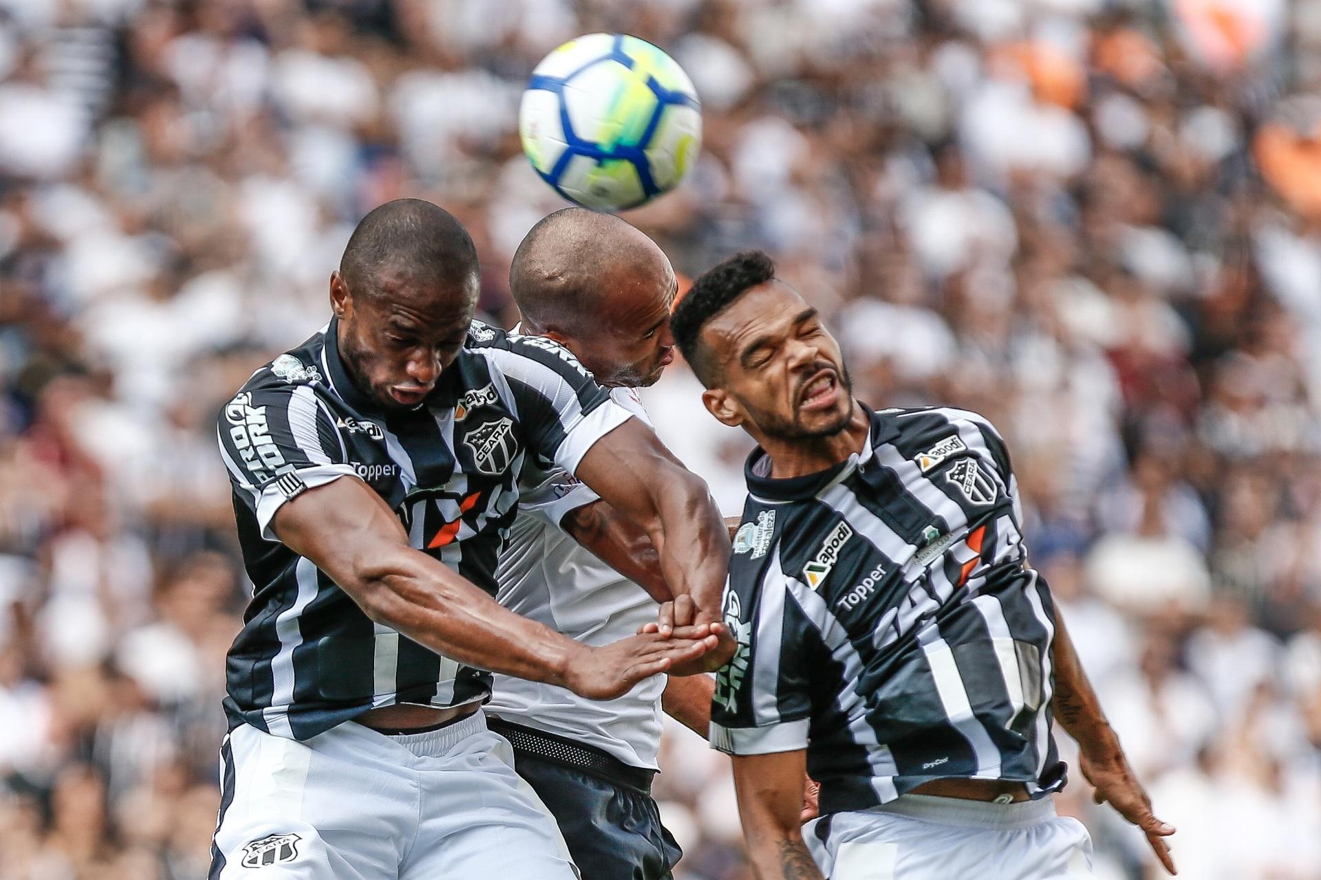 2bf6a5f6ad Roger valoriza estreia pelo Corinthians