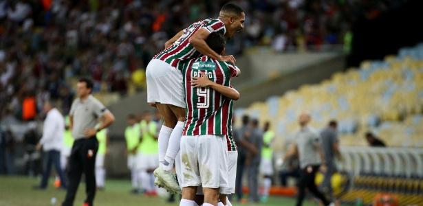 Marca não estará mais presente no uniforme do Fluminense