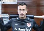 Inter negocia com Coritiba liberação de meia Juan Alano por empréstimo - Ricardo Duarte/Inter