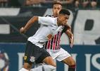 FPF admite erros de árbitro em Corinthians x São Paulo, mas rejeita punição - Ale Cabral/AGIF