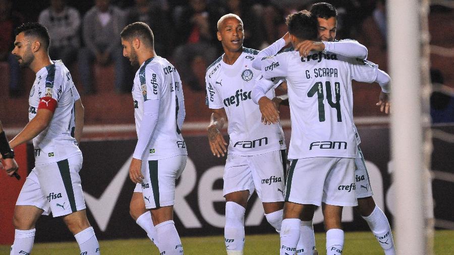 2cde7ded916e1 Saiba onde assistir Palmeiras x San Lorenzo pela Libertadores - 08 ...