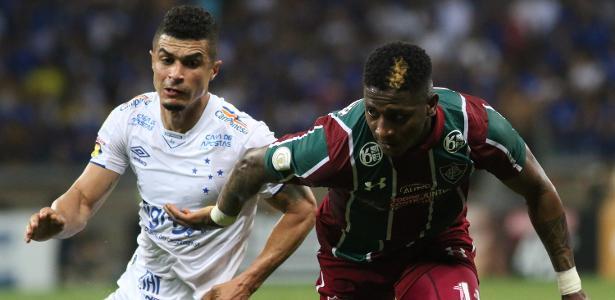 Briga para não cair | Flu empata com Cruzeiro por 0 a 0 no Mineirão; veja lances
