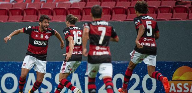 Enfrenta o Athletico às 16h | Fla mostra novas armas pelo título na reta final