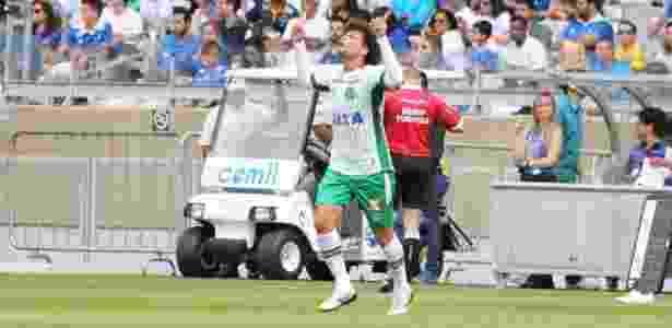 Camilo firmou contrato com o Botafogo pelas próximas duas temporadas - Doug Patrício/Brazil Photo Press/Estadão Conteúdo