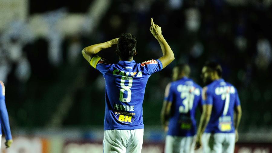 Eduardo Valente/Light Press/Cruzeiro