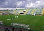 Chape x Palmeiras terá presença de Follmann e Neto erguendo taça - Danilo Lavieri/UOL