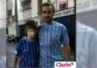 Treinador de futsal morre após ser atingido na cabeça em briga na Argentina - Reprodução/Clarin