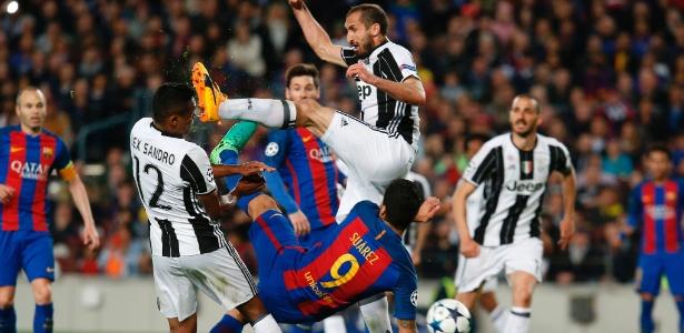 Força defensiva da Juventus serve como exemplo para Roger Machado no Atlético-MG