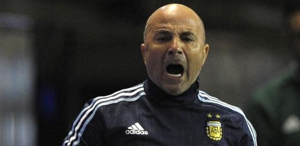 Técnico falou sobre sorteio, clubes brasileiros e Libertadores