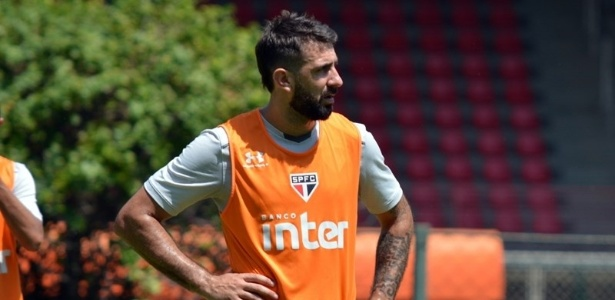Pratto está na mira do River Plate para esta temporada