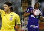 Daniel Vorley/AGIF e Thiago Fernandes/Estadão Conteúdo