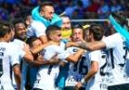 Assista aos gols deste fim de semana na segunda rodada do Brasileirão - Jason Silva/AGIF
