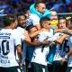 Corinthians goleia o Paraná Clube por 4 a 0 fora de casa; assista aos gols