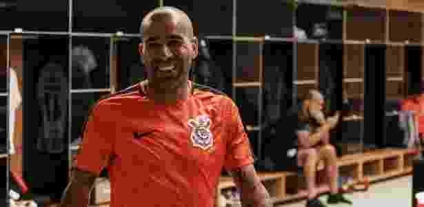 Rodrigo Gazzanel Agência Corinthians. Sheik deve ganhar uma oportunidade na  equipe titular ... 561ef02bdfb8e